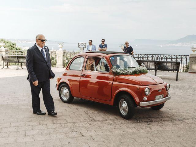 Il matrimonio di Antonio e Floriana a Messina, Messina 13