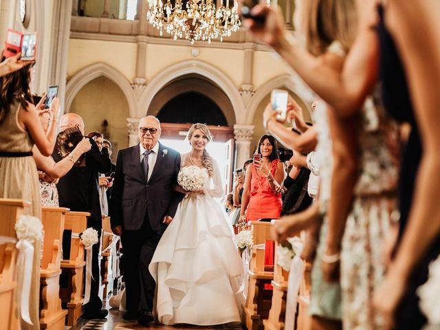 Il matrimonio di Antonio e Floriana a Messina, Messina 14