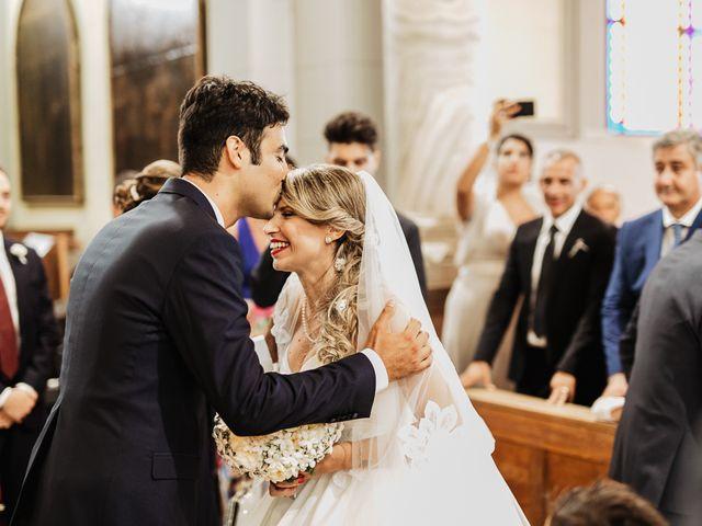 Il matrimonio di Antonio e Floriana a Messina, Messina 15