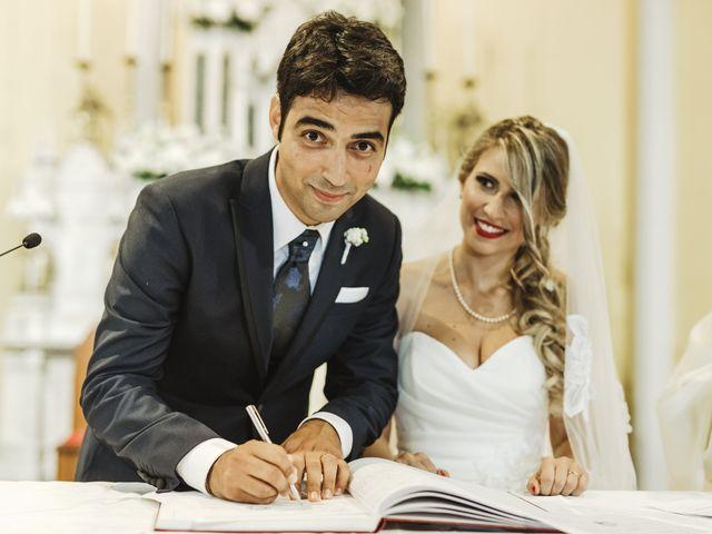 Il matrimonio di Antonio e Floriana a Messina, Messina 18