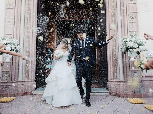 Il matrimonio di Antonio e Floriana a Messina, Messina 1