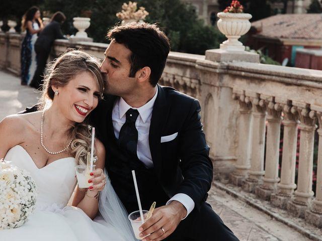 Il matrimonio di Antonio e Floriana a Messina, Messina 21