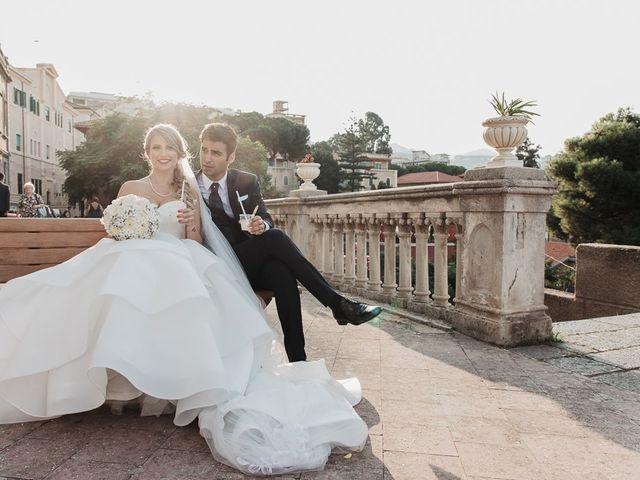 Il matrimonio di Antonio e Floriana a Messina, Messina 22