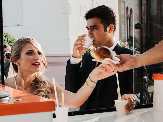 Il matrimonio di Antonio e Floriana a Messina, Messina 20