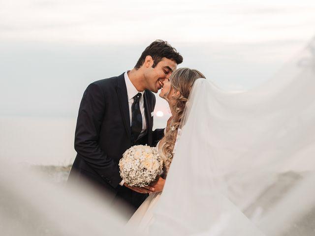 Il matrimonio di Antonio e Floriana a Messina, Messina 2