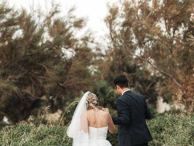 Il matrimonio di Antonio e Floriana a Messina, Messina 23
