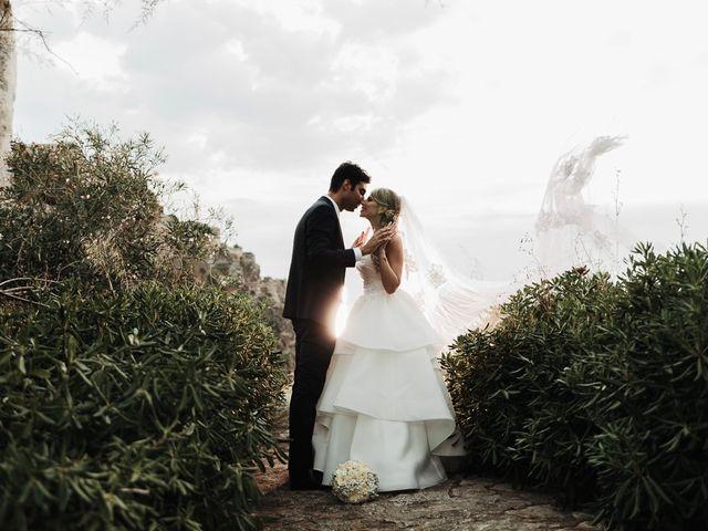 Il matrimonio di Antonio e Floriana a Messina, Messina 24