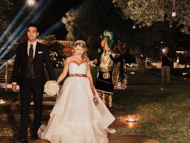 Il matrimonio di Antonio e Floriana a Messina, Messina 27