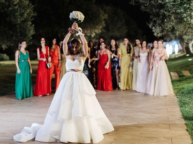 Il matrimonio di Antonio e Floriana a Messina, Messina 37