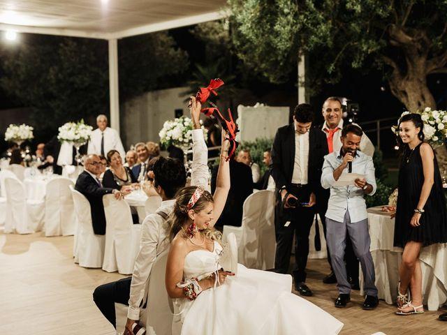 Il matrimonio di Antonio e Floriana a Messina, Messina 38