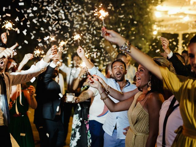 Il matrimonio di Antonio e Floriana a Messina, Messina 40