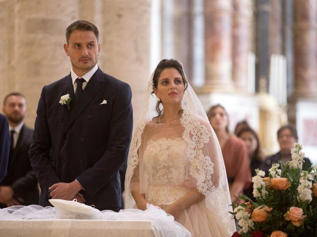 Il matrimonio di Antonella e Luca a Ascoli Piceno, Ascoli Piceno 2