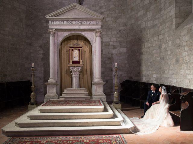 Il matrimonio di Antonella e Luca a Ascoli Piceno, Ascoli Piceno 5