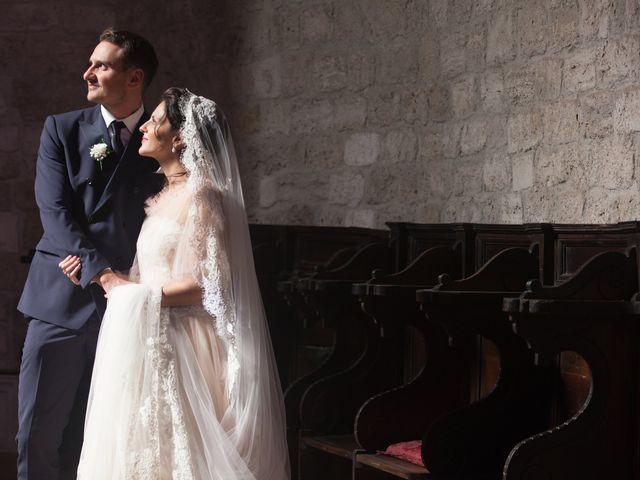 Il matrimonio di Antonella e Luca a Ascoli Piceno, Ascoli Piceno 6