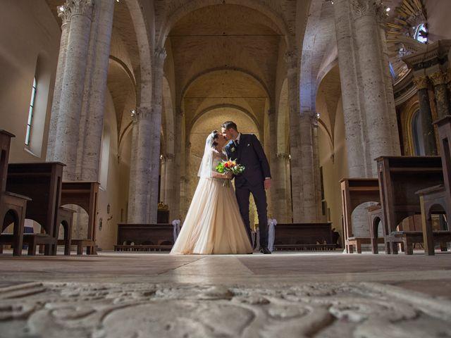 Il matrimonio di Antonella e Luca a Ascoli Piceno, Ascoli Piceno 7