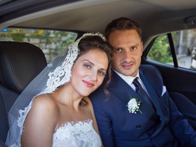 Il matrimonio di Antonella e Luca a Ascoli Piceno, Ascoli Piceno 8
