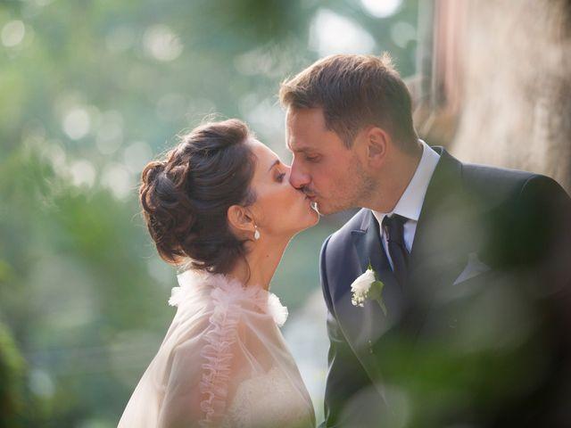 Il matrimonio di Antonella e Luca a Ascoli Piceno, Ascoli Piceno 9