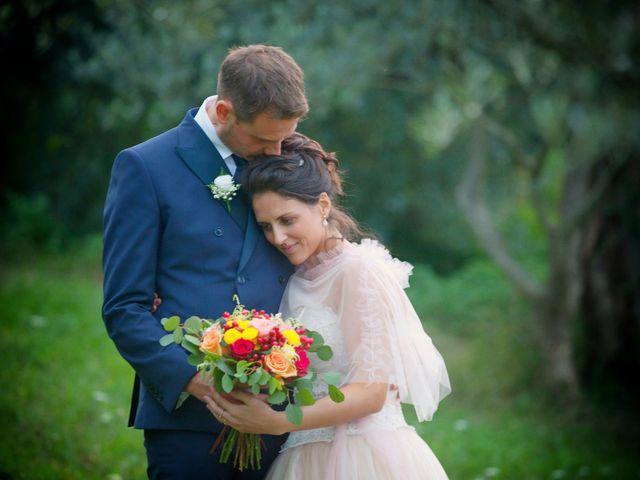 Il matrimonio di Antonella e Luca a Ascoli Piceno, Ascoli Piceno 10
