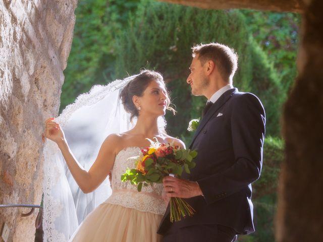 Il matrimonio di Antonella e Luca a Ascoli Piceno, Ascoli Piceno 11