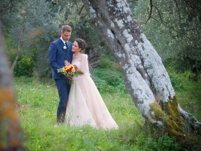 Il matrimonio di Antonella e Luca a Ascoli Piceno, Ascoli Piceno 12