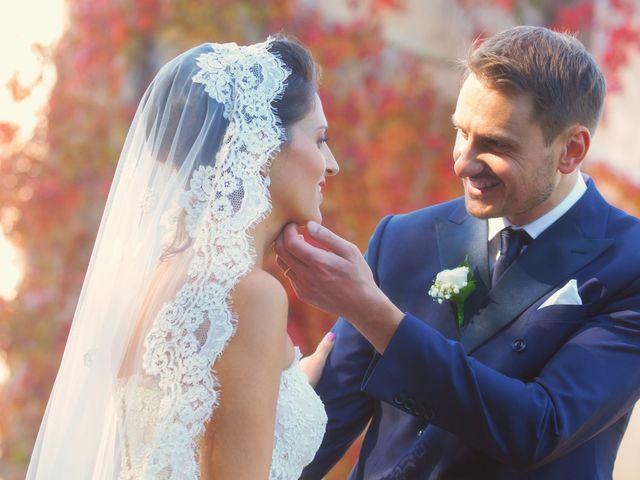 Il matrimonio di Antonella e Luca a Ascoli Piceno, Ascoli Piceno 13