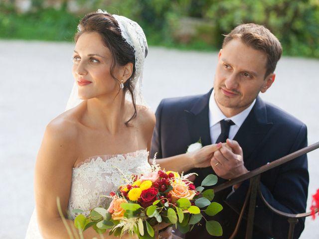 Il matrimonio di Antonella e Luca a Ascoli Piceno, Ascoli Piceno 15