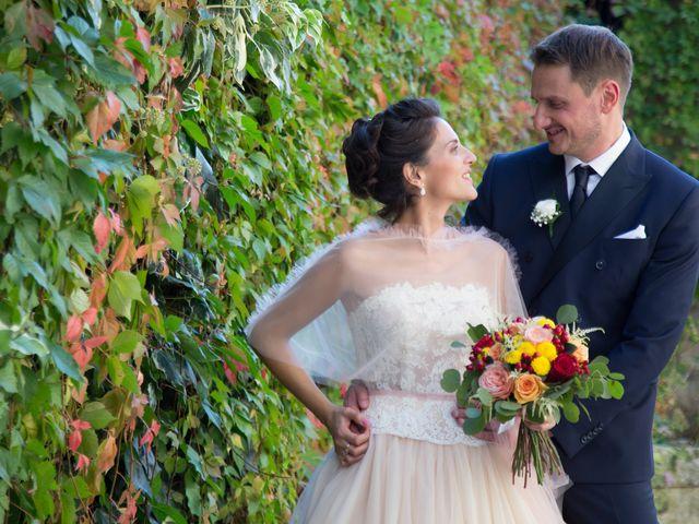 Il matrimonio di Antonella e Luca a Ascoli Piceno, Ascoli Piceno 19
