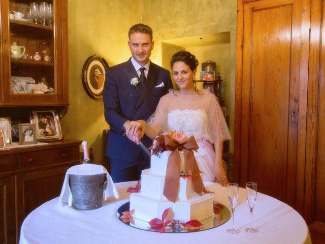 Il matrimonio di Antonella e Luca a Ascoli Piceno, Ascoli Piceno 25