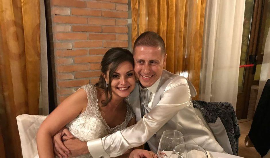Il matrimonio di Gabriele e Elisa a Verona, Verona