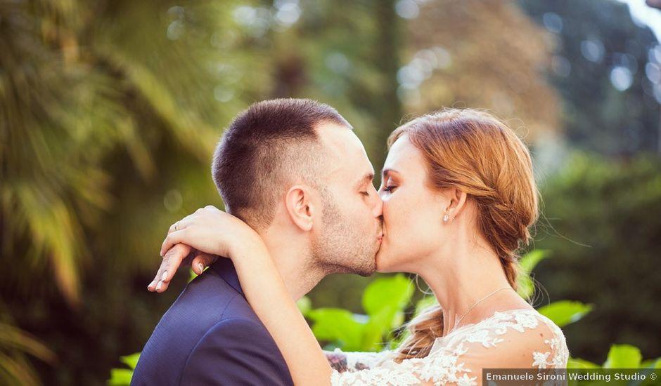 Il matrimonio di Davide e Laura a Meda, Monza e Brianza