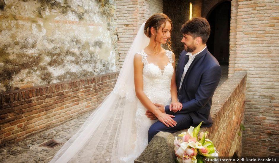 Il matrimonio di Simone e Barbara a Modena, Modena
