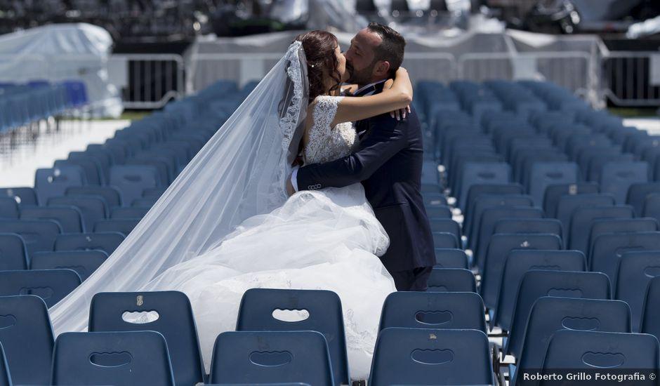 Il matrimonio di Alessandro e Elena a L'Aquila, L'Aquila