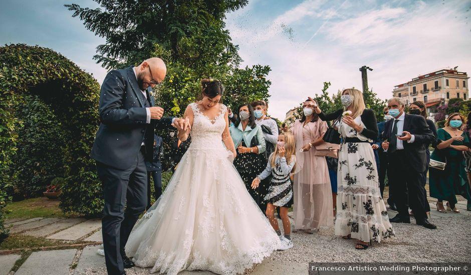 Il matrimonio di Pasquale e Paola a Napoli, Napoli