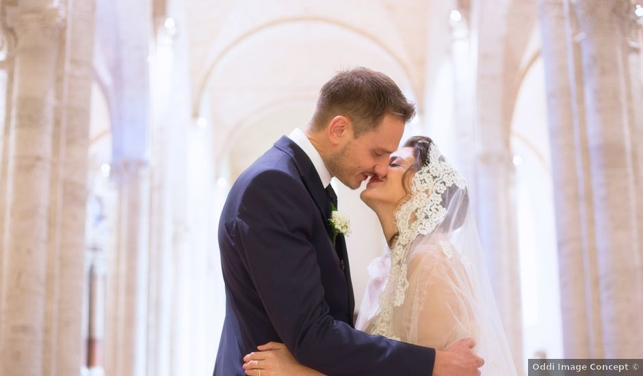 Il matrimonio di Antonella e Luca a Ascoli Piceno, Ascoli Piceno