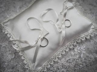 Le nozze di Sonia e Aboo 1