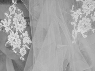 le nozze di Arianna e Luigi 1