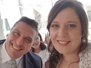 Le nozze di Alessia e Christian 1