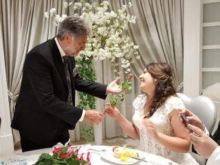Le nozze di Alessia e Christian 2