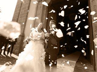 Le nozze di Gloria e Paolo 2