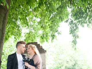 Le nozze di Jessica e Luca 2