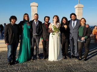 Le nozze di Cesare  e Eloisa
