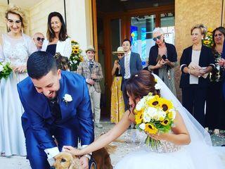 Le nozze di Alessia e Vincenzo 3