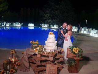 Le nozze di Alessia e Vincenzo