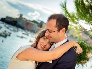 Le nozze di Clelia e Stefano