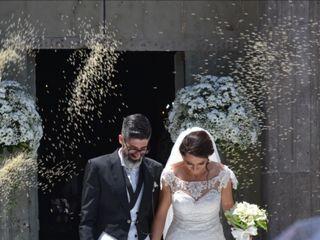Le nozze di Anna e Felice 3