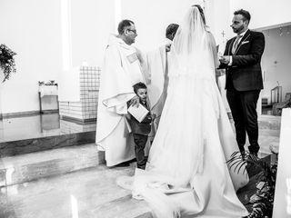Le nozze di Giusy e Carmine 1