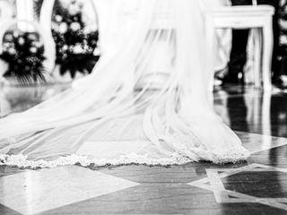 Le nozze di Giusy e Carmine 2