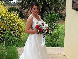 Le nozze di Clelia e Alfonso  2