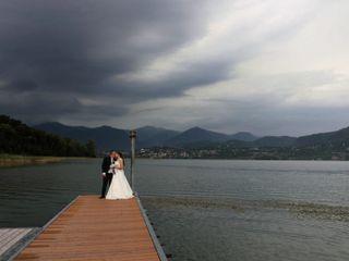 Le nozze di Samantha e Giorgio
