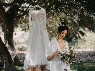 Le nozze di Ana Maria  e Vito  1